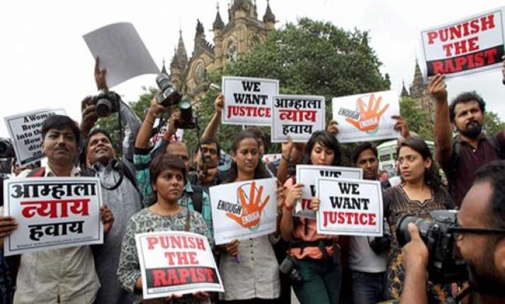 mumbai gangrape third accused arrested hunt on for