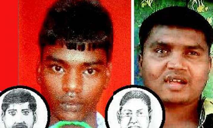 mumbai gangrape all five mumbai rapists held chavan assures