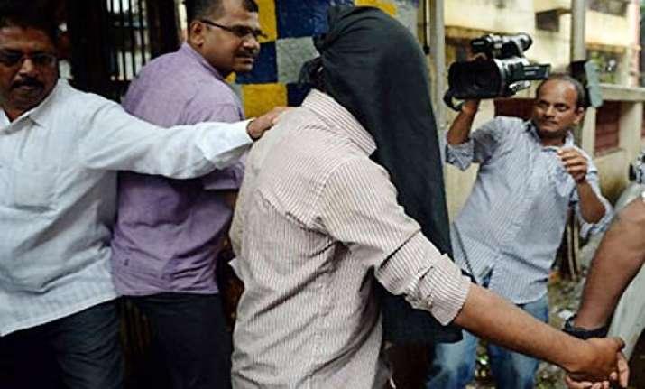 mumbai gangrape case dna samples found on victim match with