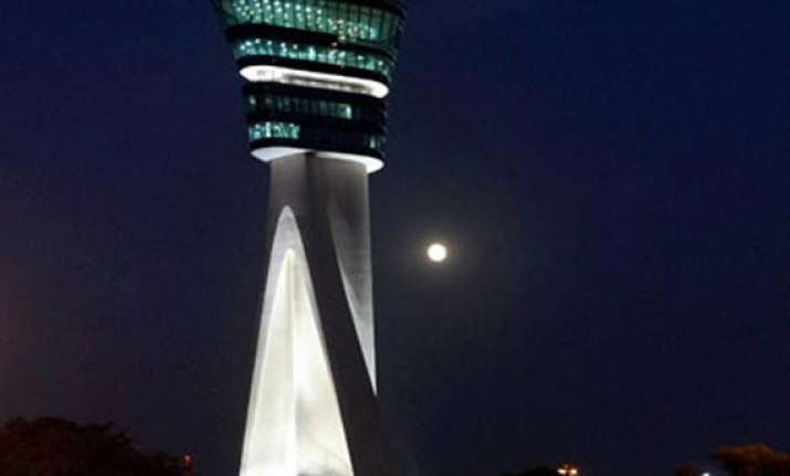 mumbai gets india s tallest atc tower