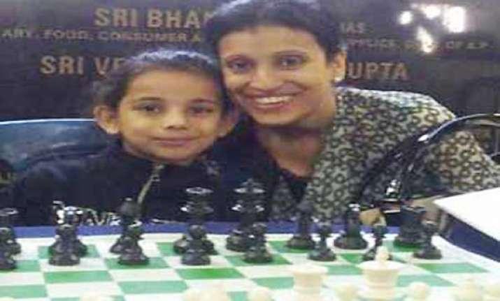 mumbai girl ananya wins bronze in world school chess