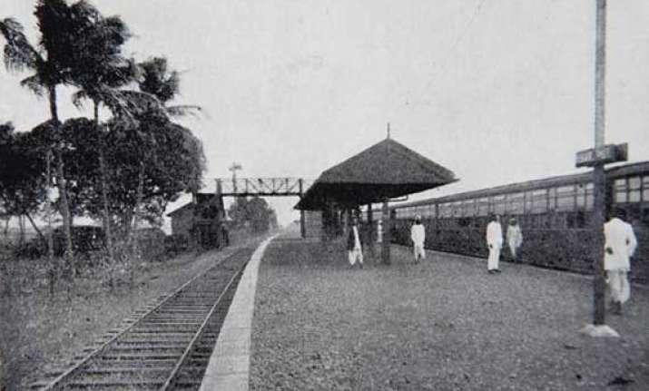 mumbai s khar station turns 90