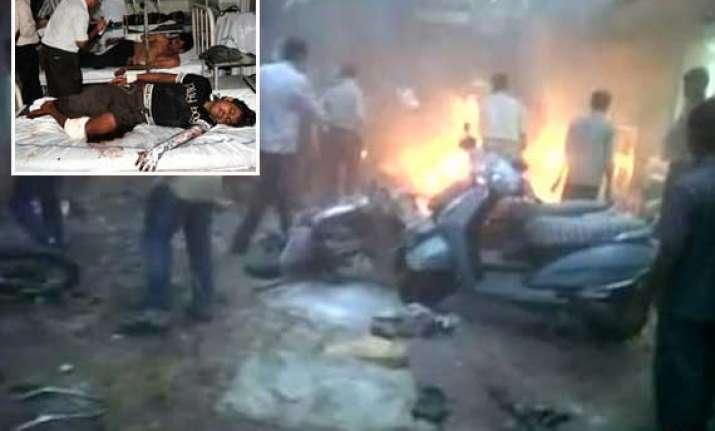 mumbai blasts death toll rises to 23