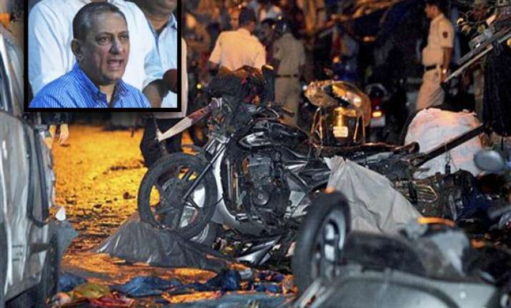 mumbai blasts police prepare suspect s sketch