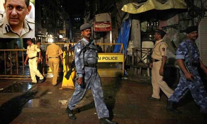 mumbai blasts two im operatives questioned