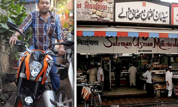 mumbai businessman turns detective recovers his stolen ktm