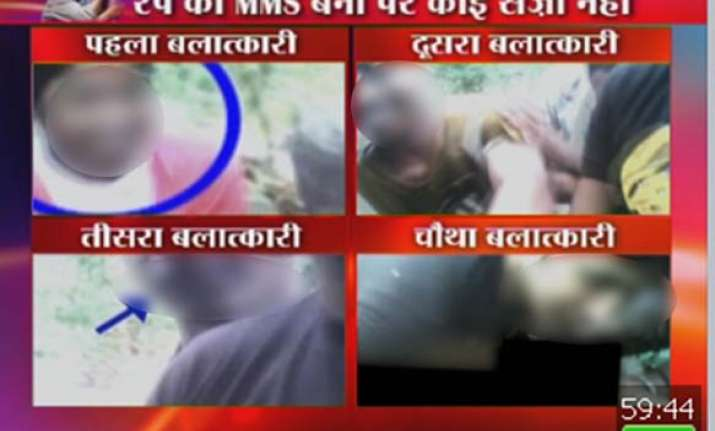 4 out of 5 gangrape accused nabbed after india tv telecasts