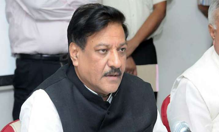 mumbai result unexpected will introspect says chavan