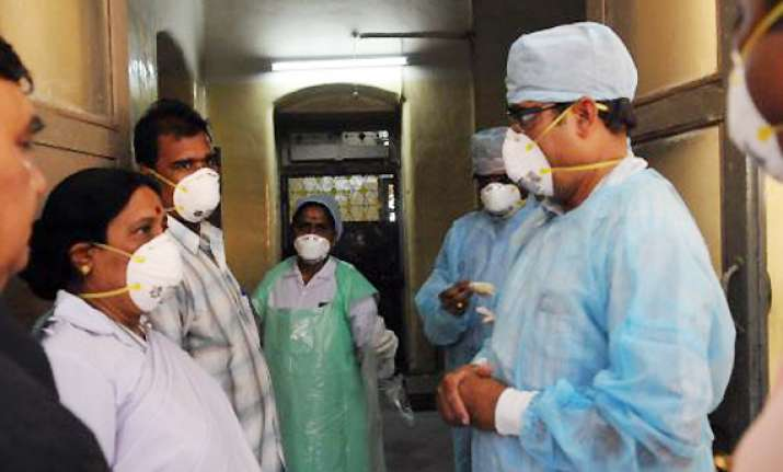 mumbai woman dies of swine flu