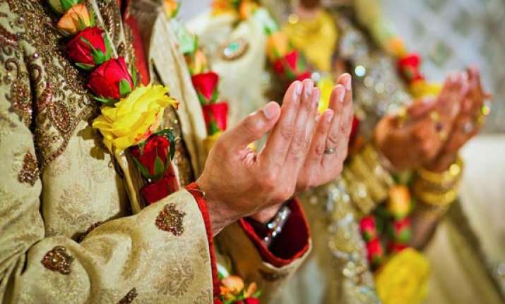 Marriage seekers