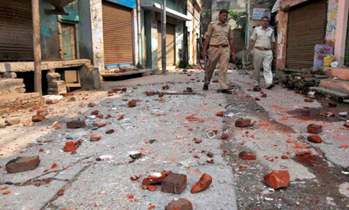 muzaffarnagar riots inquiry commission to reach