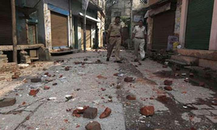 muzaffarnagar riots 84 member cop team formed to nab 244