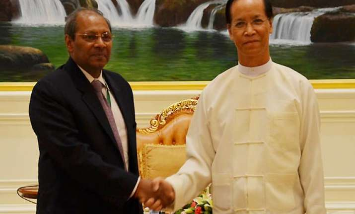 myanmar india ink accord to curb insurgency trafficking