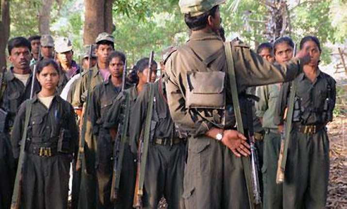 ncp leader shot by maoists