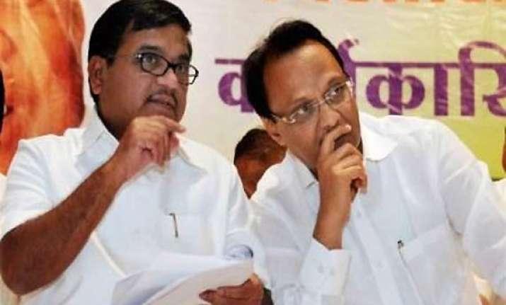 ncp leaders blast uddhav for calling ajit pawar naalayak