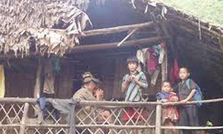 ngo alleges anomalies in census in arunachal