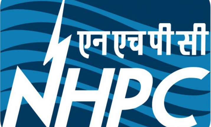 nhpc to start an electric project with ngo
