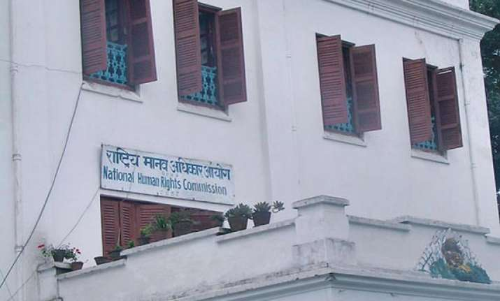nhrc issues notice to west bengal over infant deaths