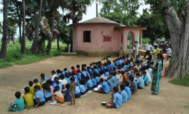 nhrc notice to bihar government on the acute shortage of