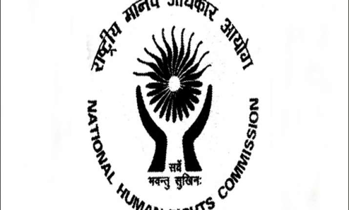 nhrc takes up environmental hazard of delhi garbage dumps