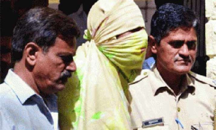 nia delhi police fight over custody of top indian