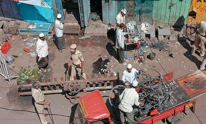 nia files charge sheet in malegaon blast case
