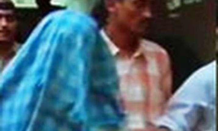 nia makes first arrest in 2006 malegaon blast case