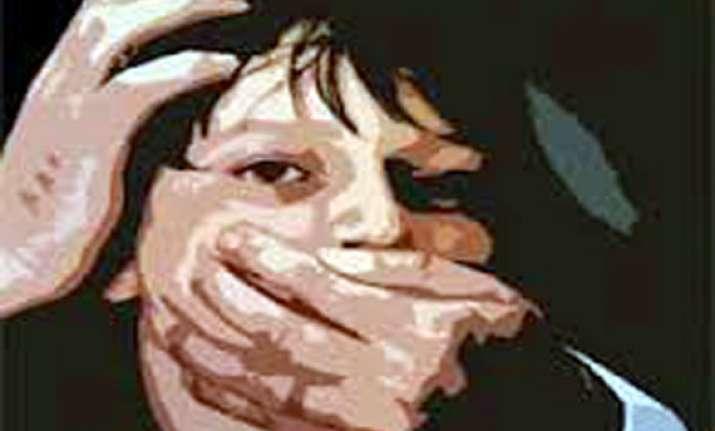 nrhc notice to keonjhar sp on school rape case