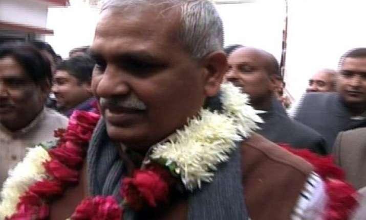 nrhm scam ed may register case against kushwaha