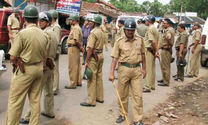 nri student ragged in kolkata college