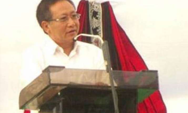 nagaland government open to discussion on lifting liquor ban