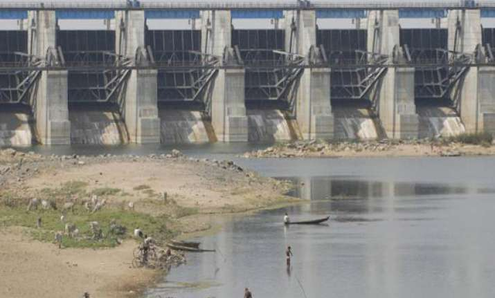 9 nagpur villages relocated under gosikhurd irrigation