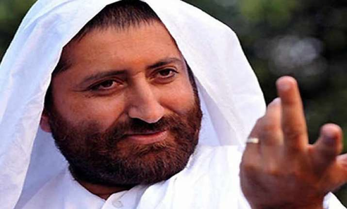 narayan sai issues ads saying he will not run away