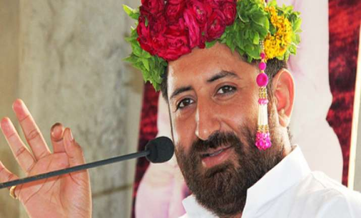 narayan sai s aide dharmesh gets police custody till oct 24