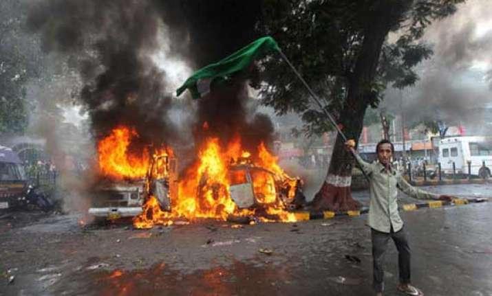narendra modi govt promises zero tolerance towards communal