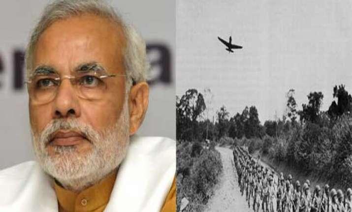 narendra modi govt refuses to release top secret 1962 india