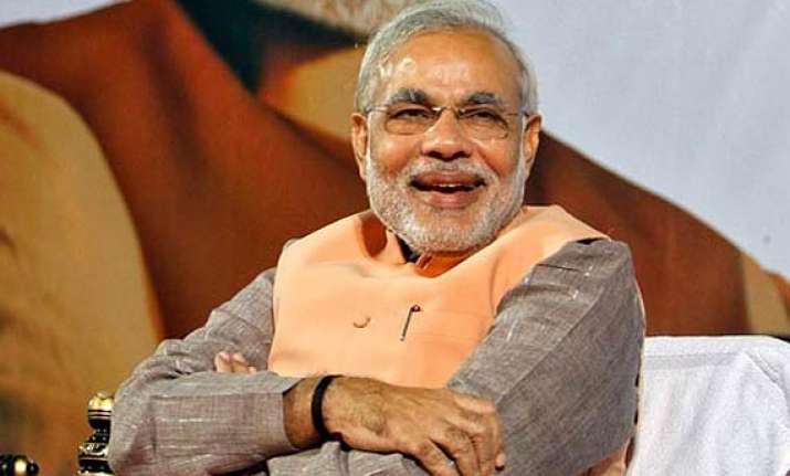narendra modi greets nation on eid ul fitr