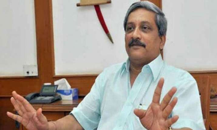 narendra modi not the only factor in goa poll manohar
