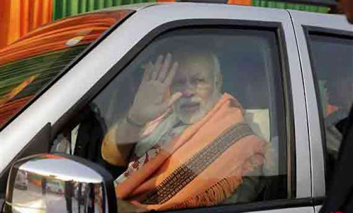 narendra modi offers prayer for odisha s boat tragedy