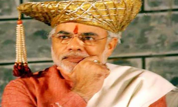 narendra modi s marriage revelation sets social media on