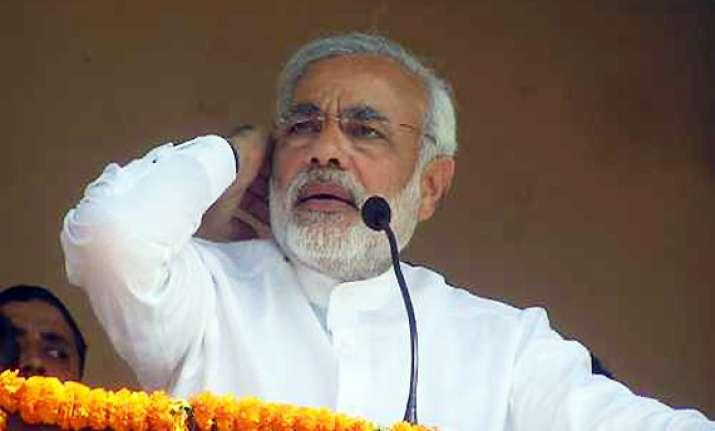narendra modi opposes rpf amendment bill