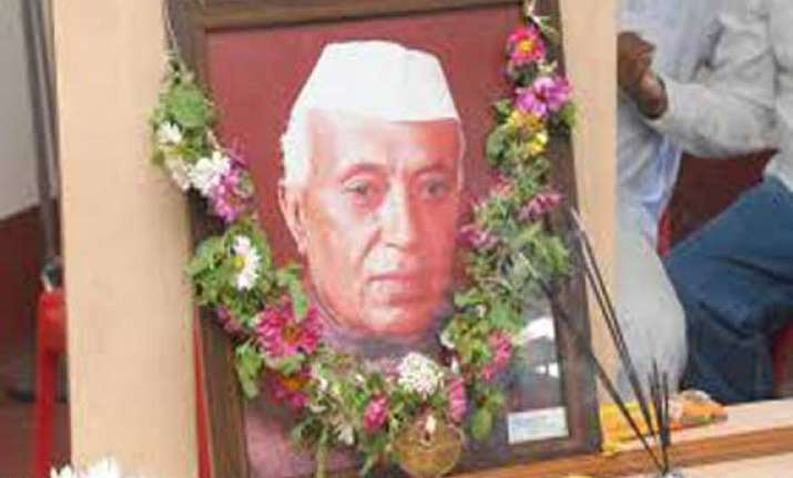 nation remembers nehru on 50th death anniversary