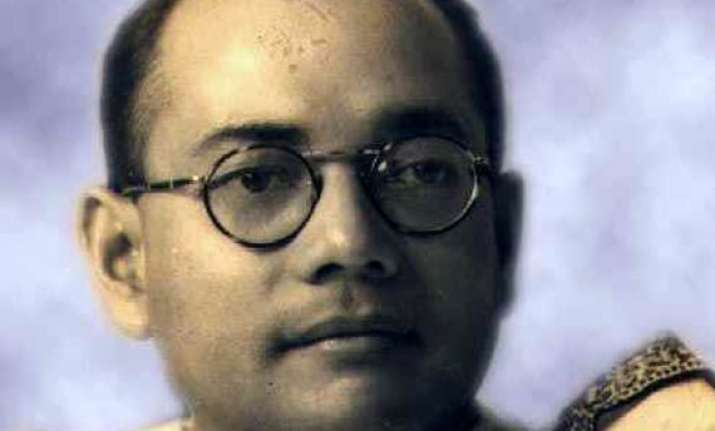 nation must accept netaji s death biographer