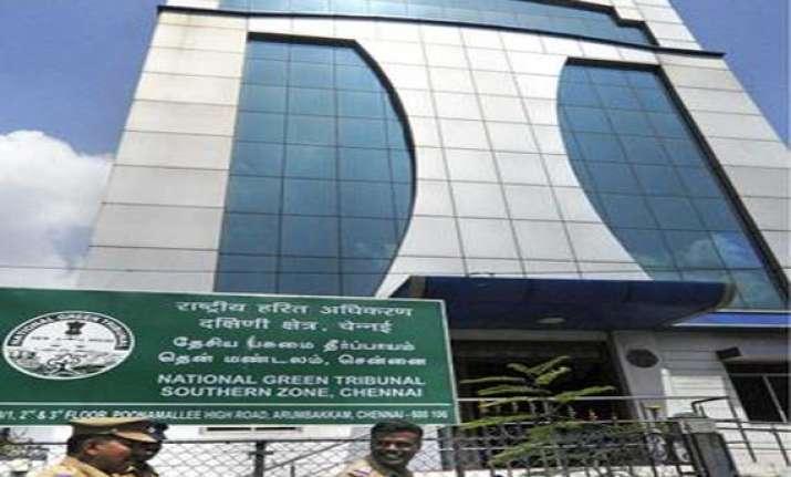 national green tribunal slams tnpcb