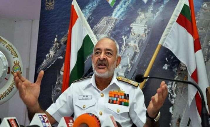navy chief to visit dockyard