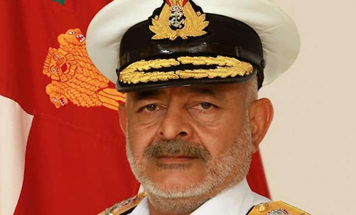 navy chief wanted to quit so resignation accepted antony