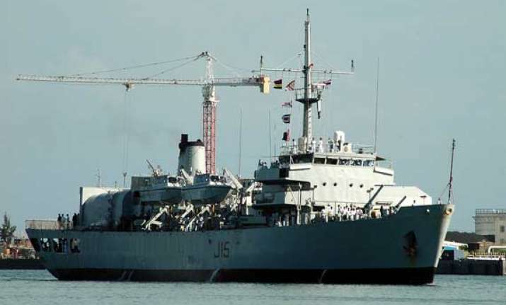 navy gets facility for uninterrupted communication with