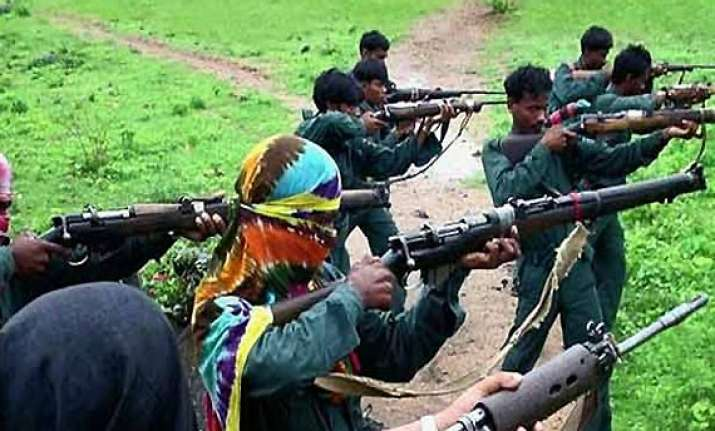 16 jawans killed in brutal maoist attack in chhattisgarh