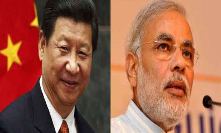 need to respect each other s concerns modi told chinese