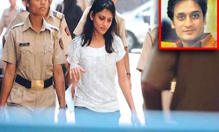 neeraj grover murder actress susairaj convicted on minor